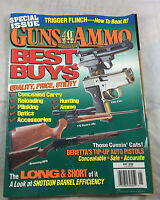 Bust Buys Special Issue May 1998  Guns & Ammo Magazine