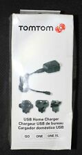 3 Adapter plugs for Tom Tom Usb Home Charger Uk europe Fast Free Shipping!