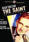 SAINT'S VACATION - SAINT MEETS THE TIGER - (full) Region Free DVD - Sealed