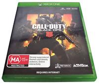 Call Of Duty Black Ops III Microsoft Xbox One