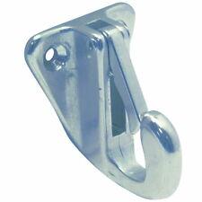 Edelstahl Fenderklemme Fenderhaken Fenderösen 10 mm