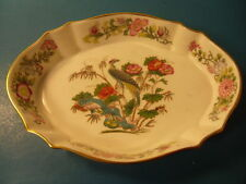 Birds Wedgwood Porcelain & China Bowls