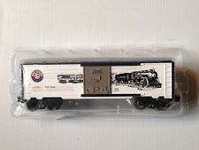 Lionel 6-29937,2006 Toy Fair Box Car, New Mint In Box,With Master Shipping Box