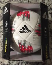 adidas Mls 2018 Match Ball Replica Nativo Glider Soccer Ball Size 3
