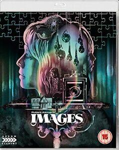 IMAGES [DVD][Region 2]