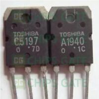 3PCS N/A 2SC1940 TO-92 NPN SILICON TRANSISTOR