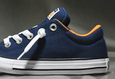 CONVERSE ALL STAR CHUCK TAYLOR  STREET shoes for boys NEW, US size (YOUTH) 1