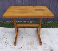 VINTAGE MAPLE CHOPPING BLOCK-SELLING OUT
