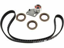 Timing Belt Kit For 95-01 Ford Mazda Ranger B2300 B2500 2.3L 4 Cyl VIN: A HW47R2