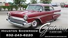 1957 Chevrolet Bel Air/150/210  Burgundy 1957 Chevrolet Bel Air  350 CID V-8 3 Speed Automatic Available Now!