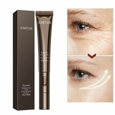 Gold Caviar Electric Massager Eye Cream Dark Circles Puffiness Wrinkles Remover