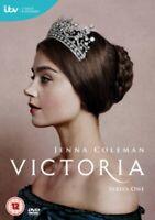 Nuevo Victoria Serie 1 DVD