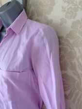 ZARA Women's Button Cuff Sleeve Tops & Shirts