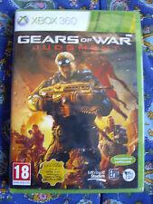 Gears of War Judgment - Xbox 360 - Nuevo Precintado - Edicion España + CODIGO!!