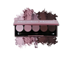 Dose of Colors Marvelous Mauves Eyeshadow Palette New