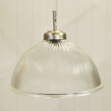 Grand Paris Glass Pendant Ceiling Light by Garden Trading