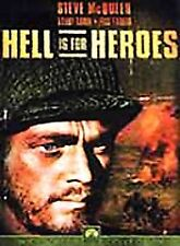 Hell Is for Heroes (DVD, 2006) NEW SEALED