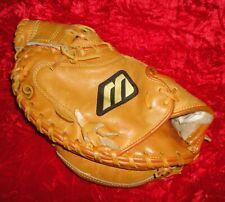 """MIZUNO PROSPECT MPR C001 Left Hand Thrower LHT Catcher Catchers Mitt Glove 11"""""""