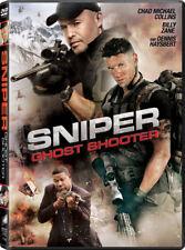 Sniper: Ghost Shooter [New DVD]