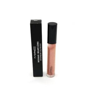 Mac Dazzleglass Lip Gloss PRANCIN' DANCIN' - Full Size 1.92 g / 0.06 Oz.