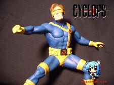 X-Men Cyclops anime comic ver. 1/6 Figure Vinyl Model Kit