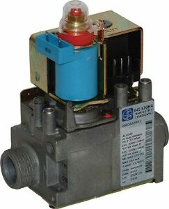 VOKERA LINEA COMPACT GAS VALVE PART NO. 10025074, 1836 BRAND NEW