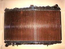 Radiator Nissan Bluebird U13 Auto 1993-1997 2.4L SSS LX Series 1 & 2 New ADRAD