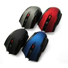 2.4GHz Wireless Cordless Mouse Mice Optical Scroll For Laptop PC Computer + USB