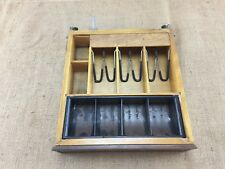 1948 National Cash Register Cash Drawer Part D