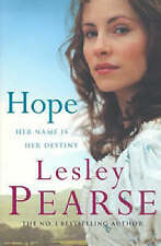 Hope: Her Name is Destiny by Lesley Pearse (Paperback, 2006)