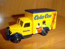 """CORGI BEDFORD VAN 30CTW 30 CTW """"COLA-CAO"""" COLACAO MINT"""
