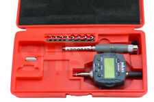 "Shars 0.24~0.4"" Electronic Bore Gage w/ 0.5"" Aventor DPS Indicator .00005"" New"