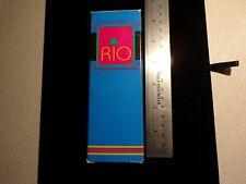 Avon Rio Cologne Spray from 1988 New!
