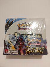Pokemon Ancient Origins Booster Box! XY NEW SEALED