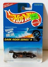 Hot Wheels Thunderstreak Dark Rider Series II