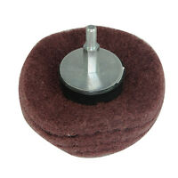 Silverline 262170 Dome Sanding Mop 50mm 240 Grit