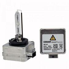 BOMBILLA LUZ DE XENON ORIGINAL OSRAM XENARC D1S 35W 66140.ENVIO GRATIS EN 24H