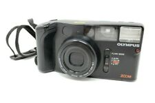 UNTESTED Olympus Quick Shooter Zoom 35-70mm Lens Point and Shoot Camera
