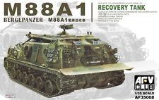 1/35 AFV Club US Army BERGEPANZER M88A1 Recovery Tank #35008
