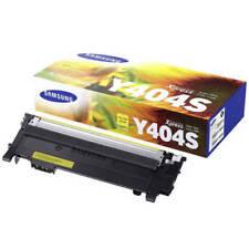 Cartucce toner giallo Samsung per stampanti senza inserzione bundle