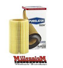 Purolator Tech Oil Filter TL25702 (12 Pack) Fits CH10295, 57041, L25702