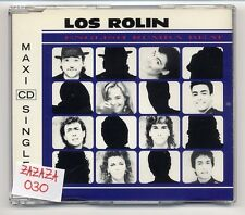 Los Rolin Maxi-CD Rumba BEAT - 2-Track CD-Beatles Medley versione COVER