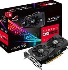 ASUS Radeon RX 560 4gb Strix Edición Tarjeta gráfica