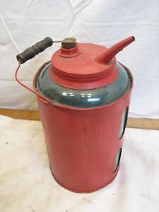 Dandy Glass Kerosene Fluid Oil Lamp Lantern Filler Tool Bottle Can