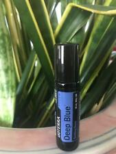 doTERRA Deep Blue Touch 10 mL Roll On  NEW & SEALED