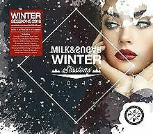 Winter Sessions 2018 de Various/Milk & Sugar (Mixed By) | CD | état neuf