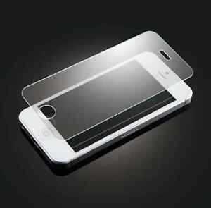 Ultra Thin Tempered Glass Protection Screen for Apple iPhone4 4S 5 5C 5S