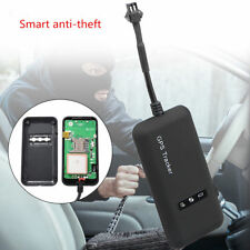 Mini Realtime GPS Car Tracker Locator GPRS GSM Tracking Device Motor/Truck