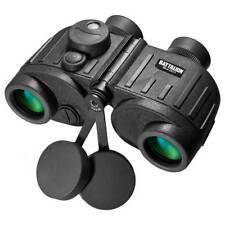 Barska 8x30 Wp Battalion Tactical Binoculars w/Rangefinder & Compass, Ab11776