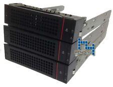 """Original Lenovo 03X3835 RD640 RD630 RD540 RD440 3.5"""" HDD Tray Driver Bay Caddy"""